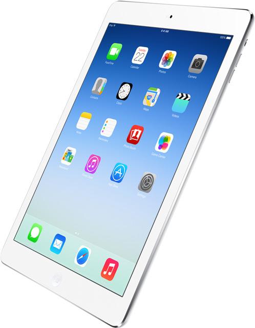 iPad Users Groups
