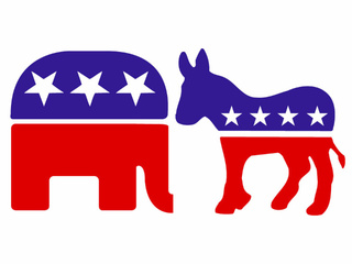 Our 2-Party System